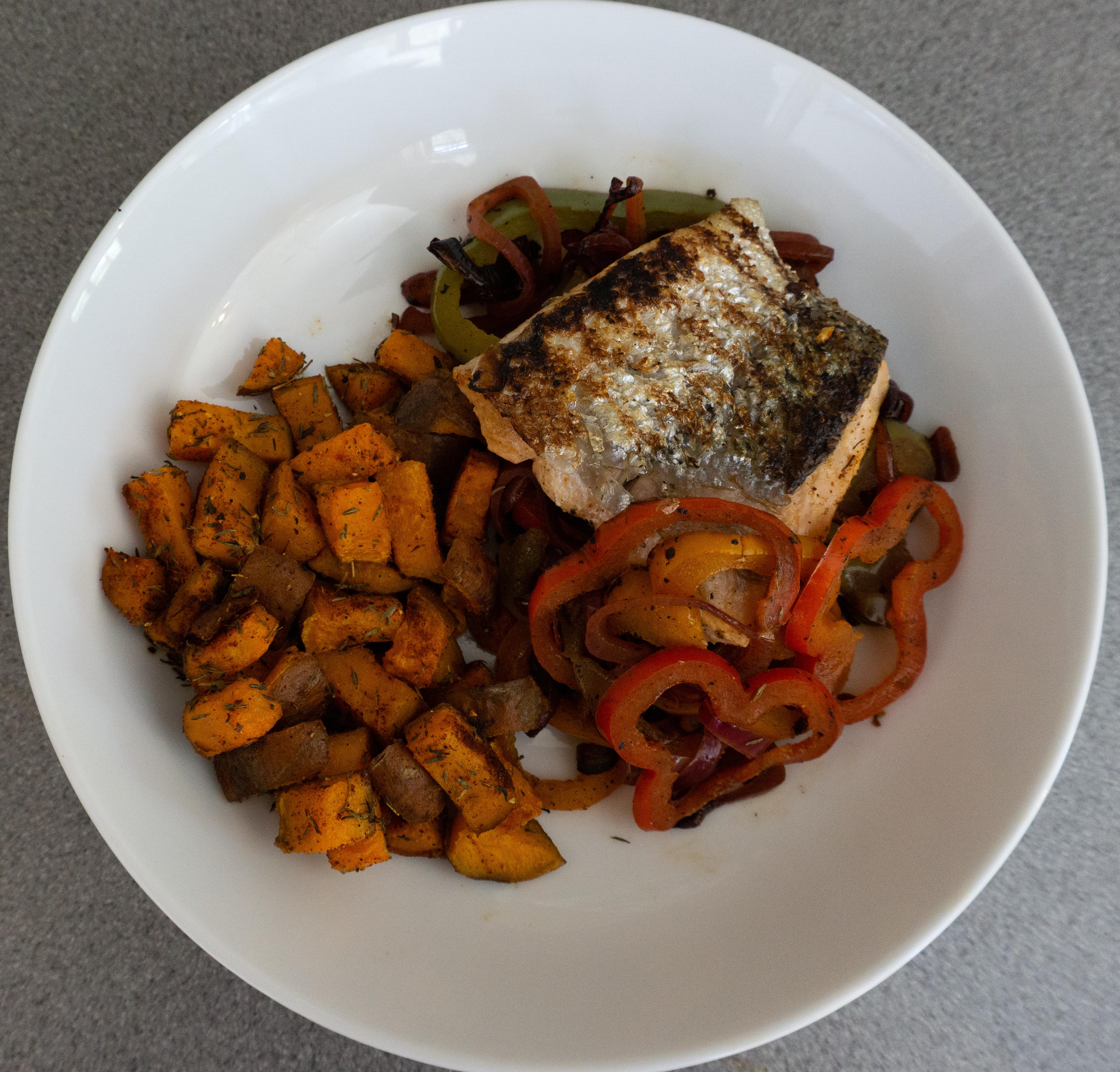 Escovitch Salmon